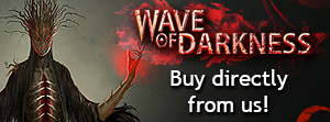 Wave of Darkness Store