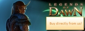 Legends of Dawn Store