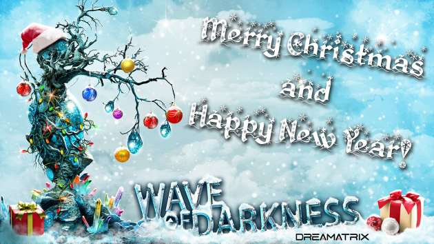 Wave of Darkness Christmas